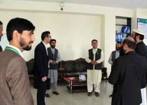 نمایشگاه افغانستان نسیم تلکام