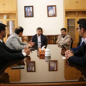 جلسه سفارت