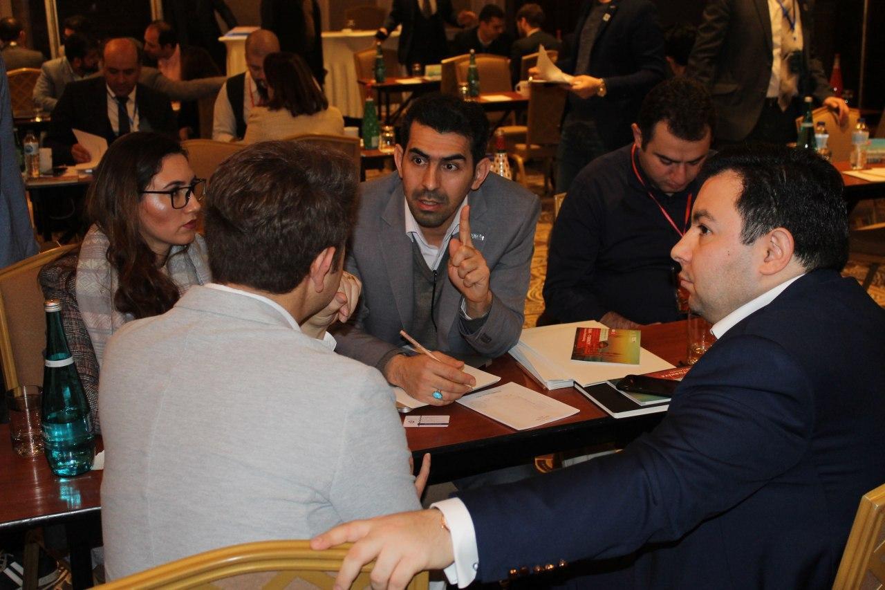 نسیم تلکام در ترکیه