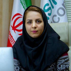 آناهیتا طاهری